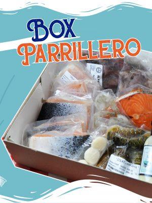 Parrillero Box